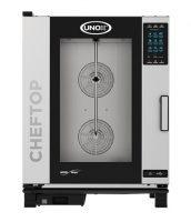 Unox CHEFTOP MIND.Maps PLUS XEVC-1011-EPR Electric Combi Oven