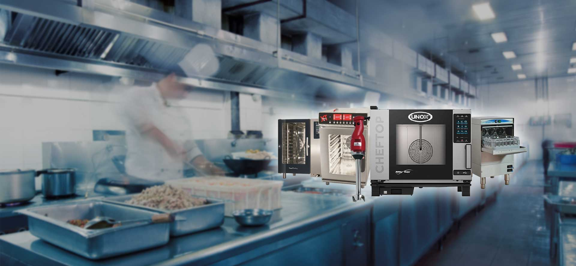 Commercial Kitchen Equipment Repairs Melbourne